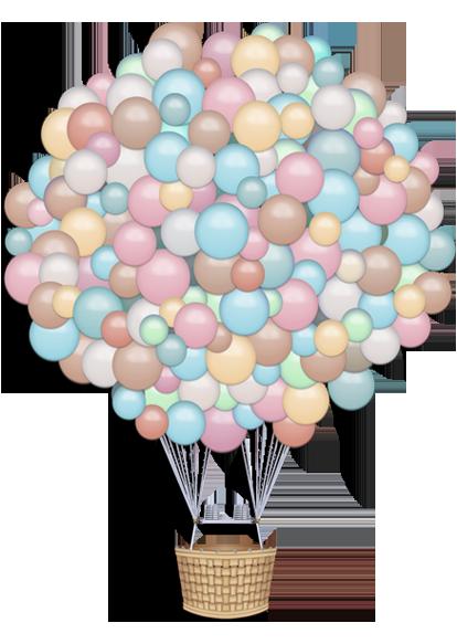 गुब्बारे